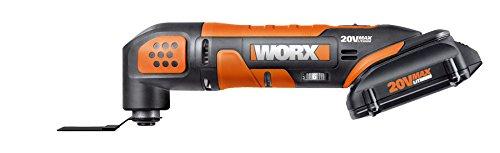 WORX WX682L 20V Oscillating Tool