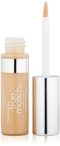 Top 10 recommendation loreal concealer true match