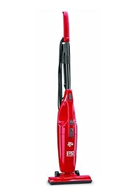 Dirt Devil Simpli-Stik Lightweight Corded Bagless Stick Vacuum Red, New!!!