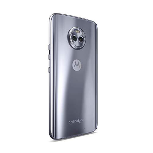 Motorola Moto X4 Android One Edition Factory Unlocked Phone - 64GB - 5.2