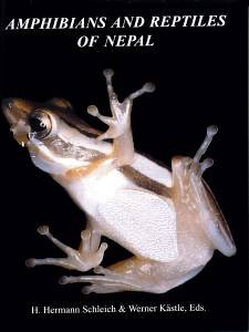 Download Amphibians and Reptiles of Nepal pdf epub