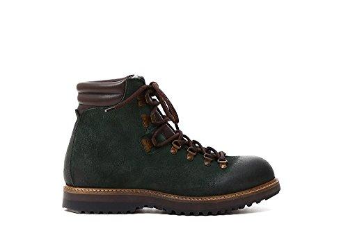 CAFèNOIR Cafè Noir LQD601244440 244 Verde 45 Leichte Boot Stiefel Crust Einsätze