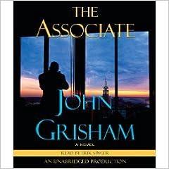 Free ebook grisham download associate john the