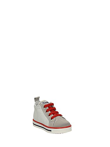 Naturino Falcotto Toy boys, cuir lisse, sneaker high