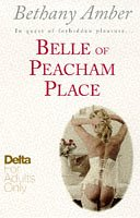 book cover of Belle of Peacham Place