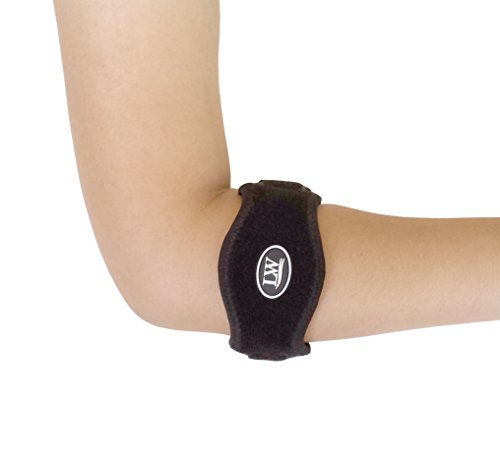 LW Living Water Elbow Support