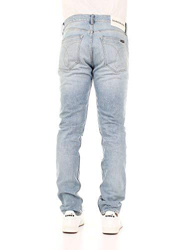 da chiaro Klein uomo Jeans Lav Calvin Rwpq60E