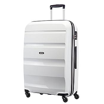 Image of American Tourister - Bon Air - Spinner 75 cm, 91 L, White