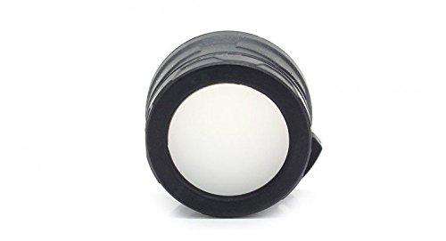 Nitecore NFD23 - Accesorios para lámpara, color blanco