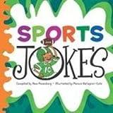 Sports Jokes (Hah-larious Joke Books)