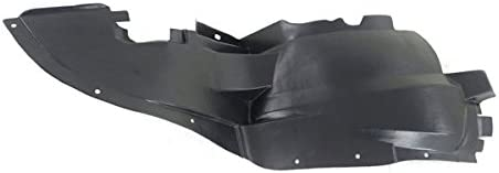 NEW FRONT RIGHT SIDE FENDER LINER FITS 2003-2005 PONTIAC SUNFIRE GM1249123