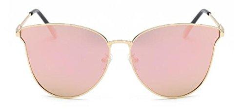 Compras Conducción De De Polarizadas Hombre Gafas Sol Viaje Sol Pink Gafas Mujer MSNHMU SxfwqYx