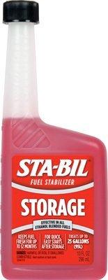 Gold Eagle 22206 Fuel Stabilizer-10OZ FUEL STABIL