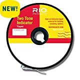 Rio 2-Tone Indicator Tippet, 3x