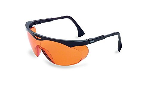 Skyper Polycarbonate Standard Glasses SCT Orange