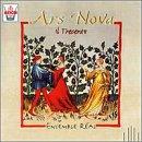 Ars Nova Il Trecento - Italian music in the 14th Century