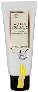 Gap Nightfall Hand Cream 100ml/3.4oz