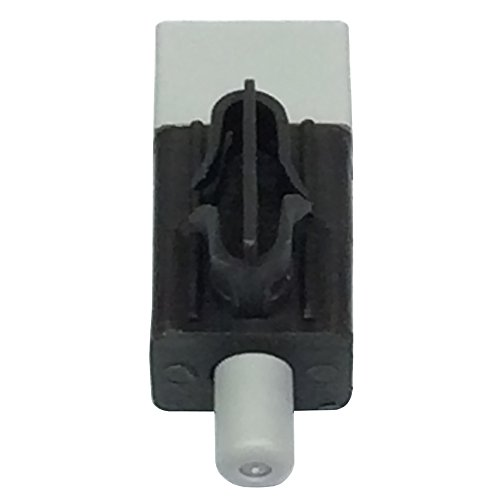TEW Inc. Safety Plunger Switch 2 Position 4 Terminals Double pole For Murray 94136 094136 094136MA MU094136