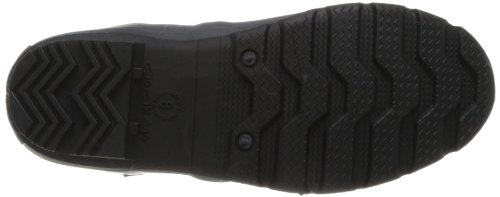 Kamik Womens Jenny Ankle Rain Boot Charcoal