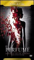 Perfume: The Story Of a Murderer (El Perfume: Historia De Un Asesino) [NTSC/REGION 1 & 4 DVD. Import-Latin America]