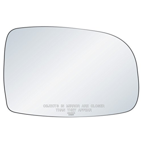 - Rugged TUFF exactafit 8623R Replacement Lens Side Mirror Convex Glass fits Passenger Right Hand RH for Ford Windstar Van 1995-2003