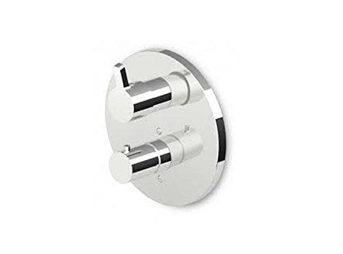 Zucchetti FULLY ROUND miscelatore doccia termostatico ZFR016