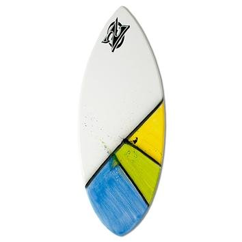 Zap Pro Skimboard Large - Assorted Colors