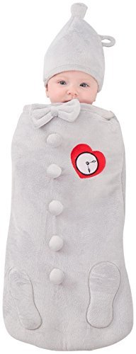 Princ (Tin Man Newborn Costumes)