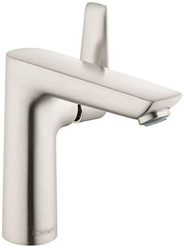 Hansgrohe 71754821 Talis E Bathroom Faucet Brushed Nickel Amazon Com