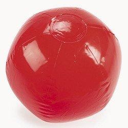 RED BEACH BALL 14