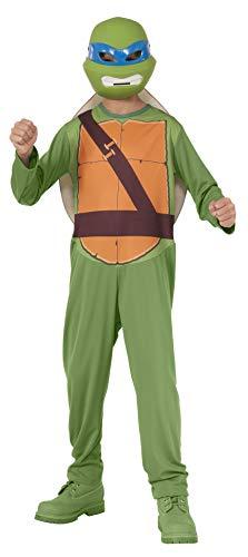 Teenage Mutant Ninja Turtles Leonardo Action Costume