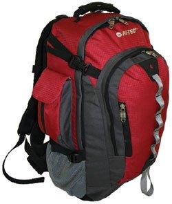Hi-Tec INCA TRAIL back pack, Outdoor Stuffs