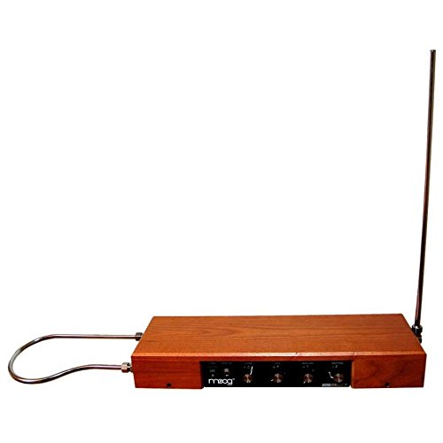 Moog Etherwave Standard Theremin
