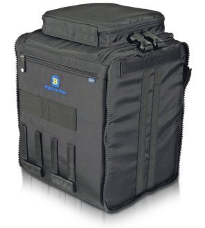 FLEX Center Section Eleven by BrightLine Bags