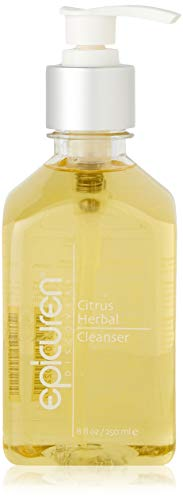 - Epicuren Discovery Herbal Cleanser, 8 Fl oz