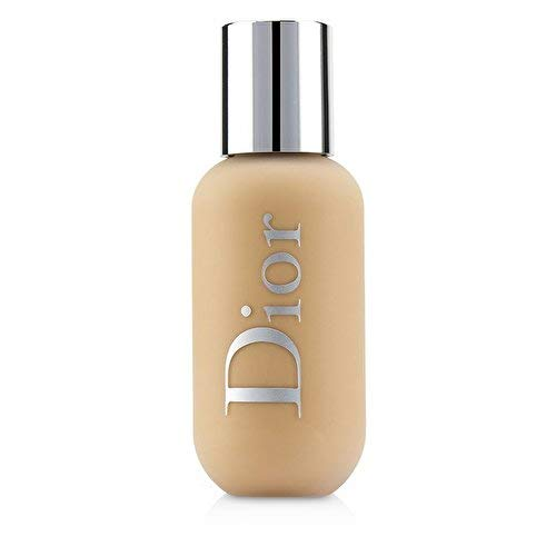 Dior 2018 Backstage Face & Body Foundation - Neutral 2