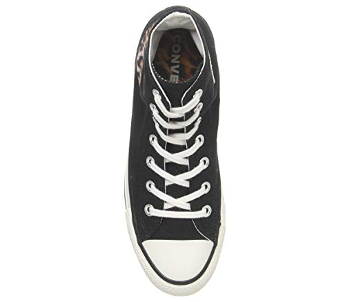 Leopard Egret All Chucks Schuhe Star Designer Black Converse C qY0THtn