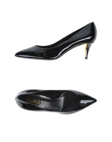 Damen Laurent Saint RIVE Gauche Yves Pumps 1lcFKJ3T