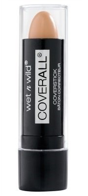 Wet N Wild CoverAll Coverstick, 802 Medium, 0.18 Ounce, Pack of 3 (Coverall Wild Wet N)