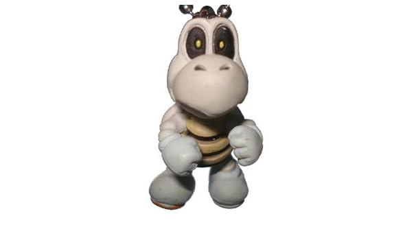 Super Mario Llavero con diseño Bros. Wii Enemies Part2. Una ...
