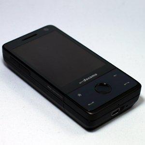 HTC HT-01A docomo