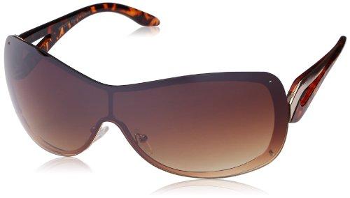 MLC Eyewear Women's Stylish Rimless Sunglasses,Brown,70 - Sunglasses Stylish 2014