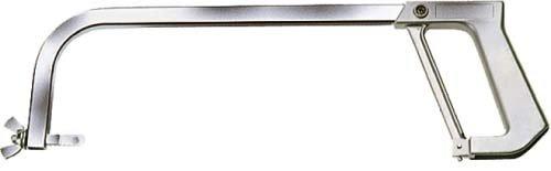 ORION Metallsä gebogen fü r Sä geblä tter 300 mm