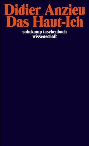 Das Haut-Ich (suhrkamp taschenbuch wissenschaft)