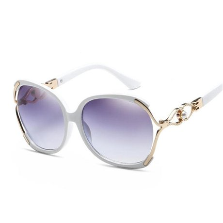 Marco Moda Mujer Mujeres Gafas nbsp;Decoración Elegantes Grande de nbsp; Sol Moda Beige de de Gafas GGSSYY nbsp; Gafas de Sol Gafas Azul Gafas xvXnfq0
