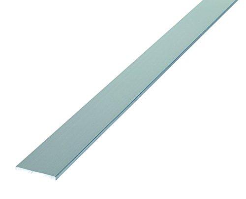 aluminio 40/x 3/mm HSI plano Barras 1/pieza 206550.0 1/m