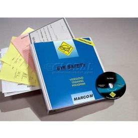 Eye Safety In Construction Environments DVD Program (V0000829ET)