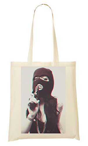 Sac Shirt À Mafia Pose Girl Gorgeous Provisions Yolo Sac Fourre Tout Woman Cool Rules Beautiful Popular T Swag aaHUrZ