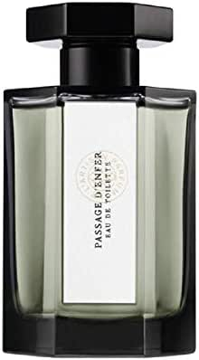 L'Artisan Parfumeur Passage d'Enfer Eau de Toilette, 3.4 fl. oz.