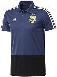 Camisa Polo Argentina Adidas 2018 CF2639